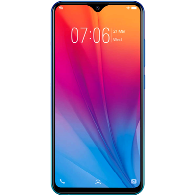 Vivo Mobile Y91I (3 GB/32 GB) Blue