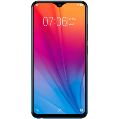 Vivo Mobile Y91I (2 GB/32 GB) Fusion Black