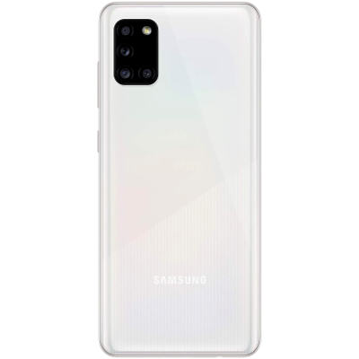 Picture of Samsung Mobile Galaxy A31 (6 GB/128 GB) White