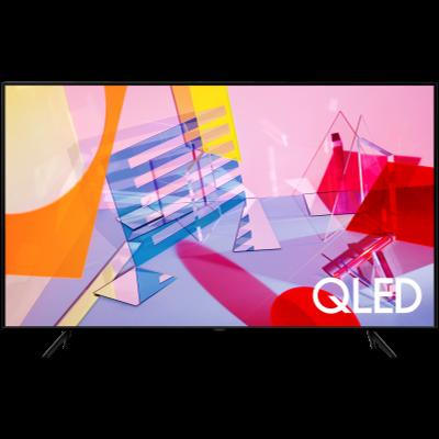 Samsung 55 inch 55Q60TA Ultra HD (4K) QLED Smart TV