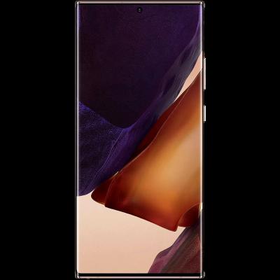 Samsung Mobile Note20 Ultra N986 (12 GB / 256 GB) Mystic Bronze