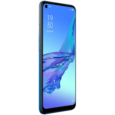 Picture of Oppo Mobile A53 ( 4 GB / 64 GB ) Blue