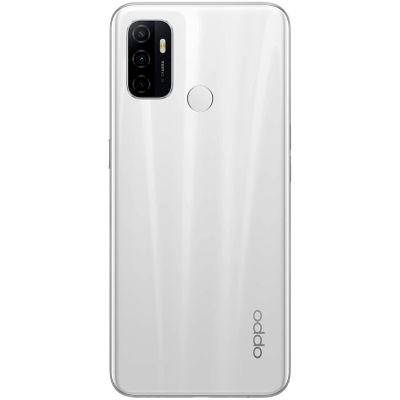 Picture of Oppo Mobile A53( 4 GB / 64 GB ) White