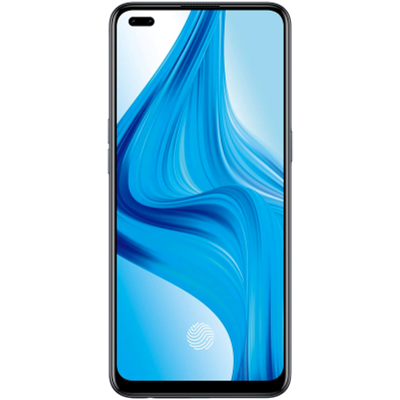 OPPO Mobile F17 Pro ( 8 GB / 128 GB) Black