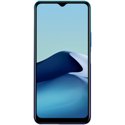 Vivo Mobile Y20i (3 GB / 64 GB) Blue
