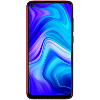 Picture of Redmi Mobile Note 9 (4 GB / 64 GB) Red