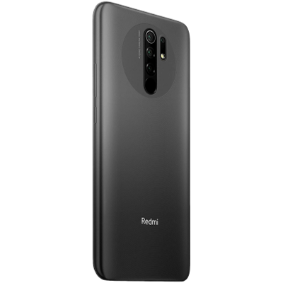 Picture of Redmi Mobile 9 Prime (4 GB / 128 GB ) Black
