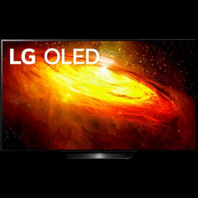 LG 65 Inch 4K OLED 65BXPTA