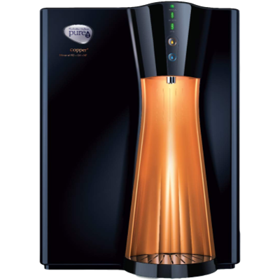 Pureit Copper+ Eco Mineral RO + UV + MF Water Purifier