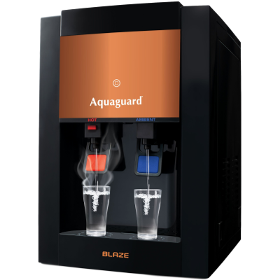Picture of Forbes Aquaguard Blaze RO+UV+MTDS Water Purifiers