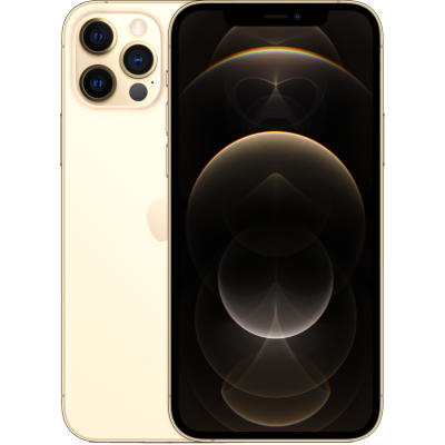 Picture of Apple iPhone 12 Pro 256 GB Gold