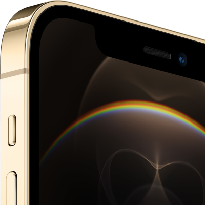 Picture of Apple iPhone 12 Pro 512 GB Gold