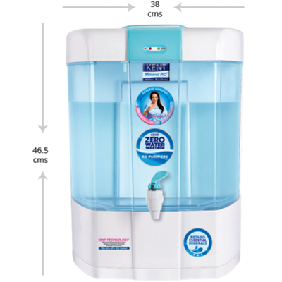 Picture of Kent Pearl ZWW MRO Water Purifier