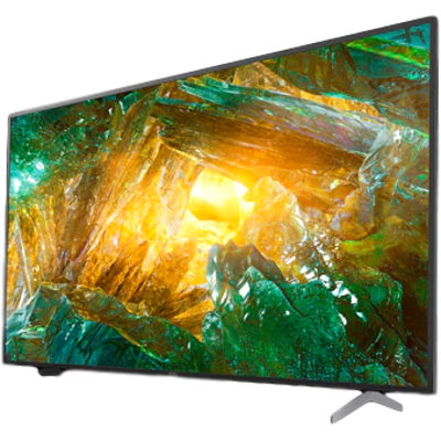 Picture of Sony Bravia 108 cm (43 inches) 4K Ultra HD Android LED TV 43X8000H (Black)