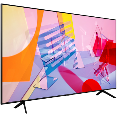 Picture of Samsung 43 inch 43Q60TA Ultra HD (4K) QLED Smart TV