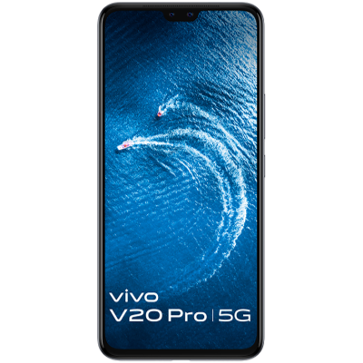 Vivo Mobile V20 Pro (8 GB / 128 GB) Midnight