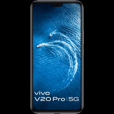 Vivo Mobile V20 Pro (8 GB / 128 GB) Midnight
