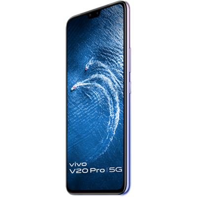 Picture of Vivo Mobile V20 Pro (8 GB / 128 GB) Sunset