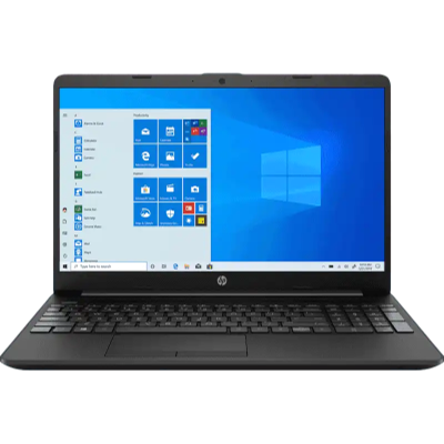 HP 15s-du1065TU Core i5 10th Gen - (4 GB + 32 GB Optane/512 GB SSD/Windows 10 Home) Laptop
