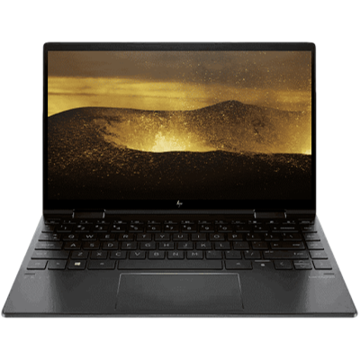 HP Envy x360 Ryzen 5 Hexa Core 4500U - (8 GB/512 GB SSD/Windows 10 Home) 13-AY0045AU 2 in 1 Laptop
