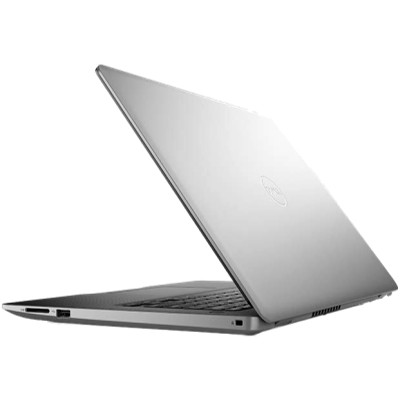 Picture of Dell Inspiron 14-3493 (Intel i3 10th Generation, 4GB ,1 TB, MS Office,Silver) Laptop