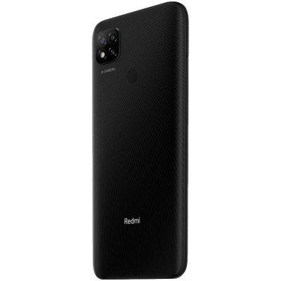 Picture of Redmi Mobile 9 (4GB/128GB) Black