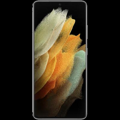 Samsung Mobile Galaxy S21 Ultra G998 12 GB / 256 GB Silver