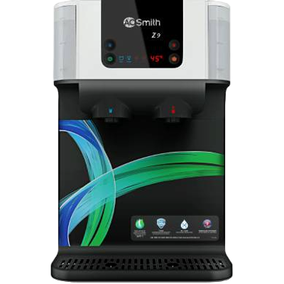 Picture of AO Smith 10 LStorage Water Geyser (Z9 )GREEN