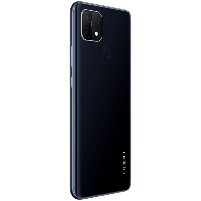 Picture of Oppo Mobile A15 (3+32) Black