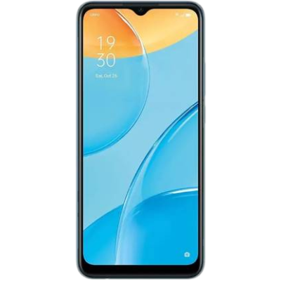 Oppo Mobile A15 (3+32) Blue