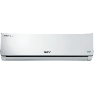 Voltas 1.5 Ton 3 Star Split Inverter AC (183V ADS, White)