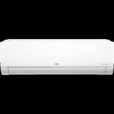 LG 1.5 Ton 3 Star Inverter Split AC (Copper, LS-Q18JNXA, White )