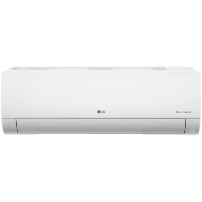 LG 1.5 Ton 4 Star Split AC(Copper MS-Q18UVYA	, White)