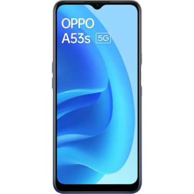 OPPO MOBILE A53S(8+128GB) BLUE