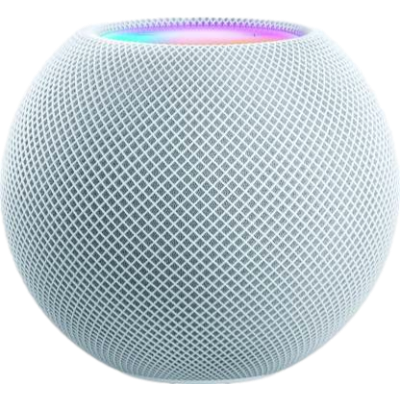 Picture of Apple HomePod mini Smart Speaker, White